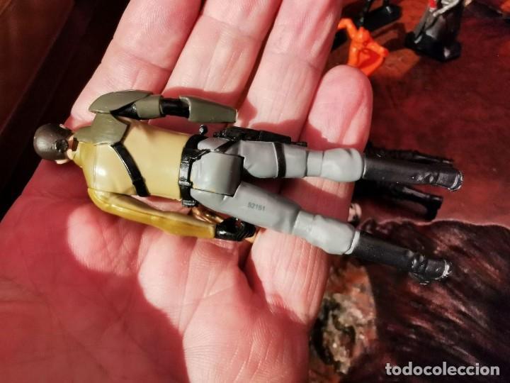 Figuras y Muñecos Star Wars: Figuras de Star Wars y otros personajes galacticos. - Foto 8 - 197525193