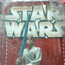Figuras y Muñecos Star Wars: MINIATURA PLOMO STAR WARS 2005 . Lote 198115983