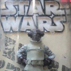 Figuras y Muñecos Star Wars: MINIATURA PLOMO STAR WARS 2005 . Lote 198116413