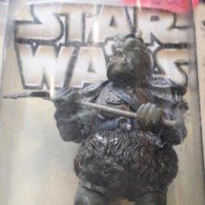 Figuras y Muñecos Star Wars: MINIATURA PLOMO STAR WARS 2005 . Lote 198116442