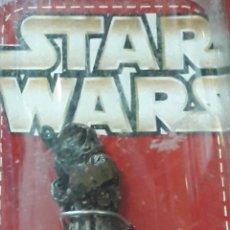 Figuras y Muñecos Star Wars: MINIATURA PLOMO STAR WARS 2005 . Lote 198116520