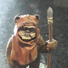 Figuras y Muñecos Star Wars: MINIATURA PLOMO STAR WARS 2005 . Lote 198116560