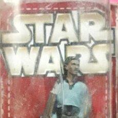 Figuras y Muñecos Star Wars: MINIATURA PLOMO STAR WARS 2005. Lote 198148333
