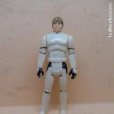 Figuras y Muñecos Star Wars: STAR WARS VINTAGE LUKE STORMTROOPER (LAST 17) 1984 KENNER. Lote 198398825