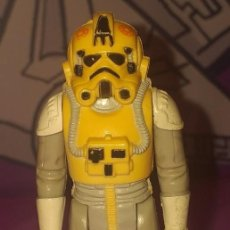 Figuras y Muñecos Star Wars: AT-AT DRIVER STAR WARS VINTAGE. Lote 198493016