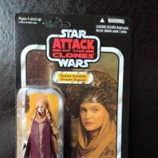 Figure e Bambolotti Star Wars: STAR WARS VC33 PADME AMIDALA PEASANT DISGUISE. Lote 198724730
