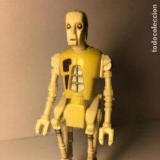 Figuras e Bonecos Star Wars: #1 8D8 ORIGINAL LFL 1983 VINTAGE STAR WARS. Lote 198947651