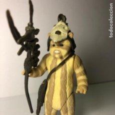 Figuras e Bonecos Star Wars: LOGRAY ORIGINAL COMPLETO 1983 LFL MACAU VINTAGE STAR WARS. Lote 199058211