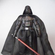 Figuras y Muñecos Star Wars: STAR WARS DARTH VADER HASBRO 2006. Lote 199178603