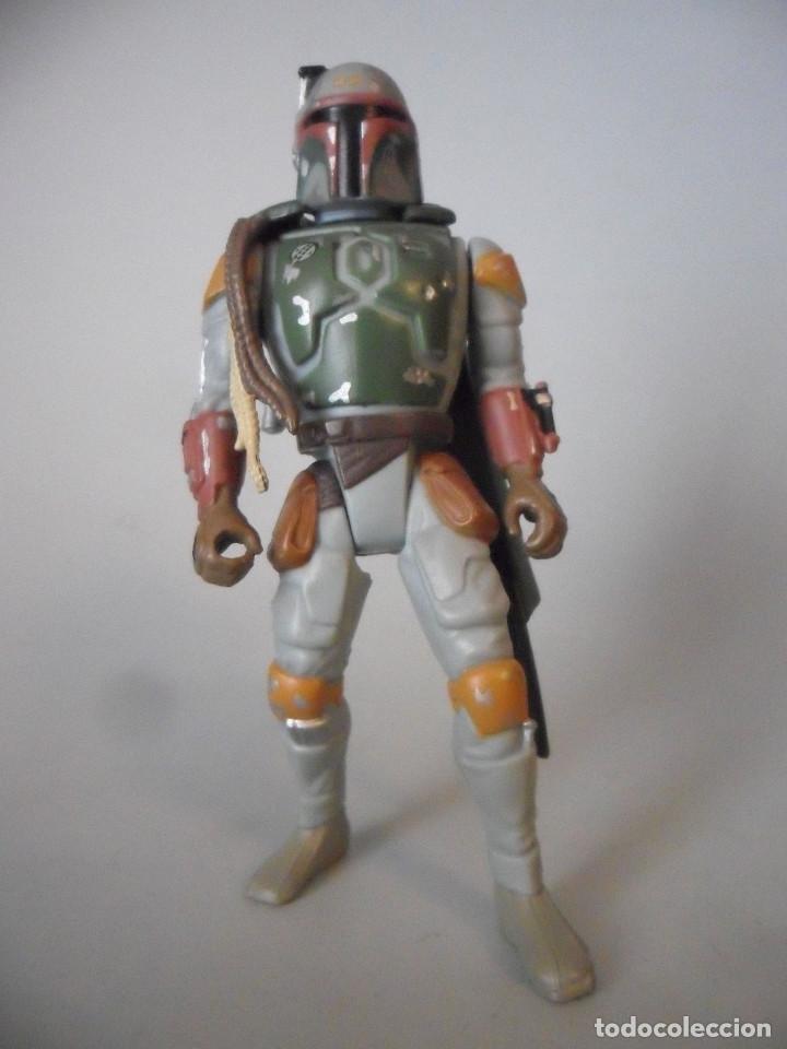 STAR WARS BOBA FETT KENNER 1995 (Juguetes - Figuras de Acción - Star Wars)