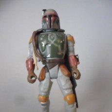 Figuras y Muñecos Star Wars: STAR WARS BOBA FETT KENNER 1995. Lote 199180302