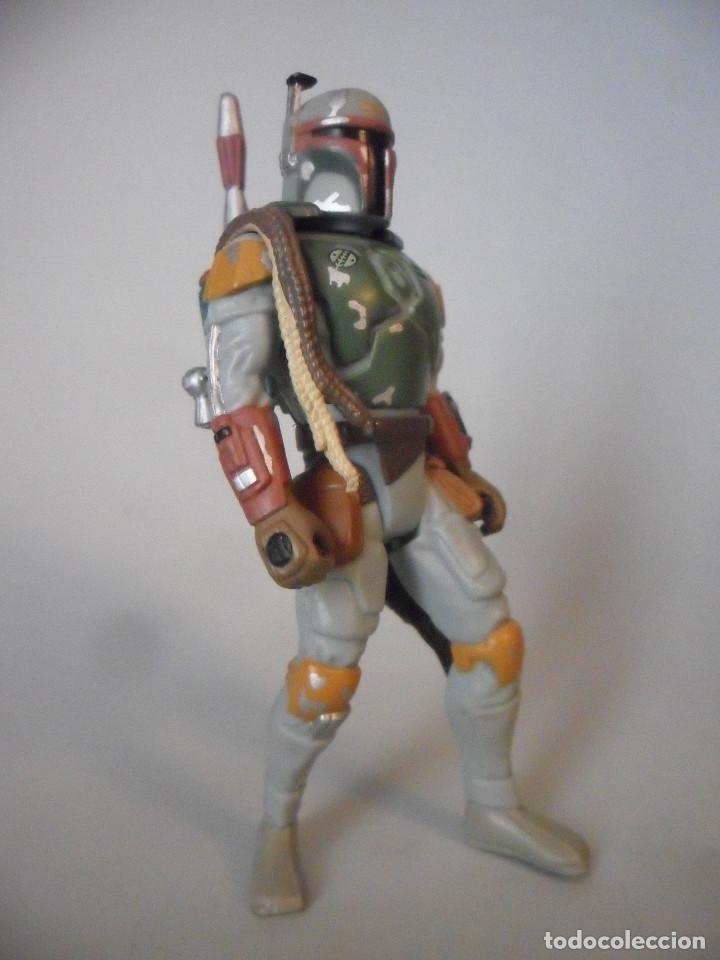 Figuras y Muñecos Star Wars: STAR WARS BOBA FETT KENNER 1995 - Foto 2 - 199180302