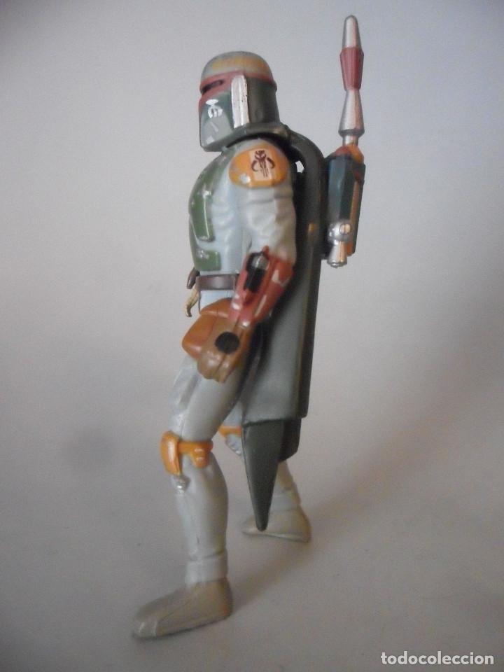 Figuras y Muñecos Star Wars: STAR WARS BOBA FETT KENNER 1995 - Foto 3 - 199180302