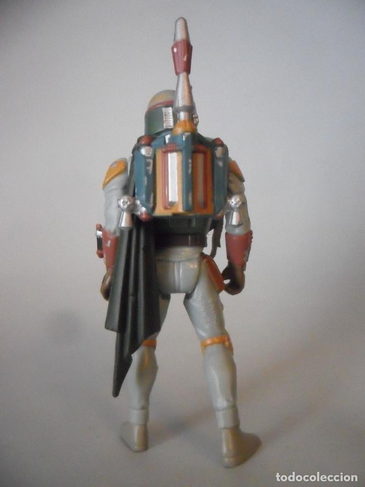 Figuras y Muñecos Star Wars: STAR WARS BOBA FETT KENNER 1995 - Foto 4 - 199180302