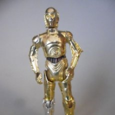 Figuras y Muñecos Star Wars: STAR WARS REVENGE OF THE SITH C-3PO PROTOCOL DROID HASBRO 2005. Lote 199236675
