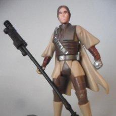 Figuras y Muñecos Star Wars: STAR WARS LEIA BOUSH KENNER 1996. Lote 199238025