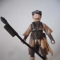 Figuras y Muñecos Star Wars: STAR WARS LEIA BOUSH RARA FIGURA BOOTLEG. Lote 199238552