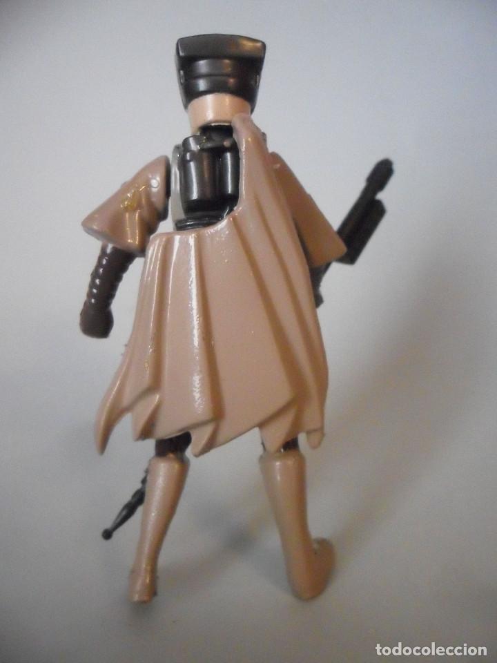Figuras y Muñecos Star Wars: STAR WARS LEIA BOUSH RARA FIGURA BOOTLEG - Foto 4 - 199238552