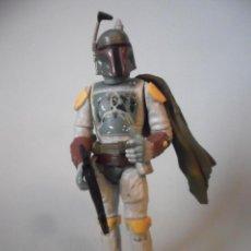 Figuras y Muñecos Star Wars: STAR WARS BOBA FETT HASBRO 2006. Lote 199239563