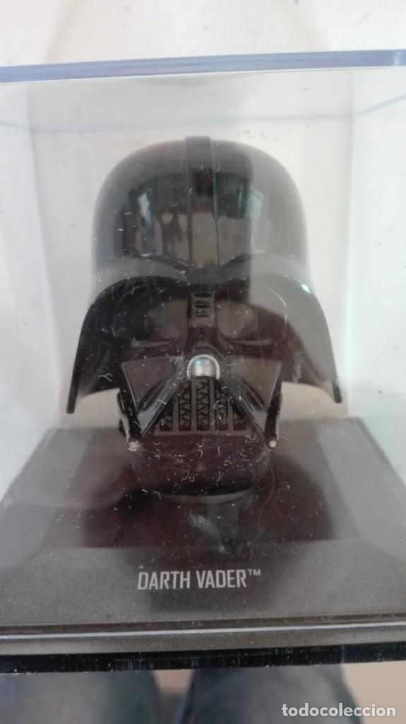 CASCO DARTH VADER (Juguetes - Figuras de Acción - Star Wars)