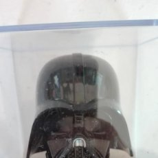 Figuras y Muñecos Star Wars: CASCO DARTH VADER. Lote 215227095