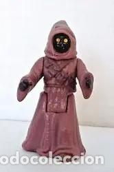 JAWA.TATOOINE SCAVENGER.THE POWER OF THE FORCE.KENNER.1996. (Juguetes - Figuras de Acción - Star Wars)