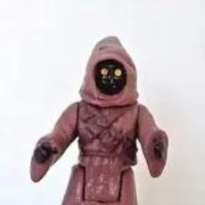 Figuras y Muñecos Star Wars: JAWA.TATOOINE SCAVENGER.THE POWER OF THE FORCE.KENNER.1996.. Lote 199686216