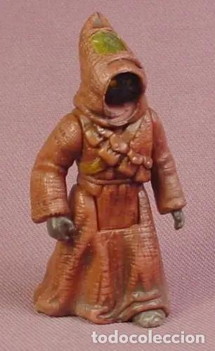Figuras y Muñecos Star Wars: JAWA.TATOOINE SCAVENGER.THE POWER OF THE FORCE.KENNER.1996. - Foto 2 - 199686216