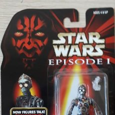 Figure e Bambolotti Star Wars: C-3PO. Lote 200050546