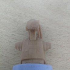 Figuras y Muñecos Star Wars: BATTLE DROID FIGURA TAMPON SELLO BUSTOS STAR WARS - GUERRA DE LAS GALAXIAS LUCAS FILM LTD. Lote 200808225