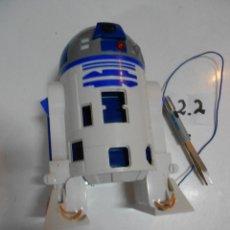 Figuras y Muñecos Star Wars: ANTIGUA FIGURA STAR WAR R2-D2 GRAN TAMAÑO. Lote 200842636