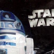 Figuras y Muñecos Star Wars: BOLSA DE PLASTICO DE STAR WARS . Lote 201128065