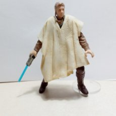 Figuras y Muñecos Star Wars: ANAKYN SKYWALKER EL ATAQUE DE LOS CLONES HASBRO 2001. Lote 201846206