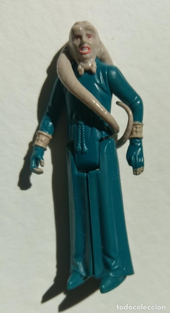 STAR WARS KENNER VINTAGE FIGURA SUELTA: BIB FORTUNA (Juguetes - Figuras de Acción - Star Wars)