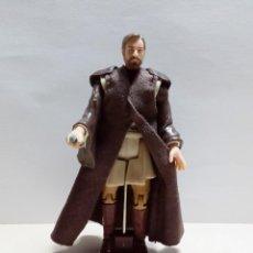 Figuras y Muñecos Star Wars: OBI WAN KENOBI.LA VENGANZA DE LOS SITH.HASBRO 2005. Lote 202090988