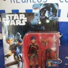 Figure e Bambolotti Star Wars: SABINE WREN- STAR WARS. Lote 202102762