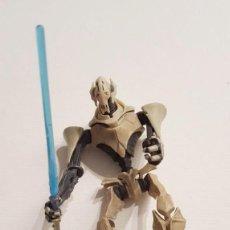 Figuras y Muñecos Star Wars: GENERAL GRIEVOUS STAR WARS GUERRAS CLON HASBRO 2008. Lote 202601523