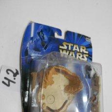 Figuras y Muñecos Star Wars: ANTIGUO BLISTER STAR WARS EPISODIO 1 ACTION FLET LA PERSECUCION SITH MINI ESCENA 4. Lote 202765107