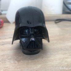 Figuras y Muñecos Star Wars: CABEZA DE DART WAIDER. Lote 202945850