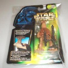 Figuras y Muñecos Star Wars: STAR WARS KENNER 1997 MOMAW NADON. Lote 203198455