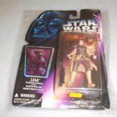 Figuras y Muñecos Star Wars: STAR WARS SHADOWS OF EMPIRE LEIA. Lote 203198532