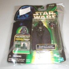 Figuras y Muñecos Star Wars: STAR WARS THE POWER OF THE FORCE DARTH VADE IMPERIAL INTERROGATION DROID CAJA ABIERTA. Lote 203198876