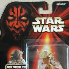 Figure e Bambolotti Star Wars: YODA. Lote 203449173