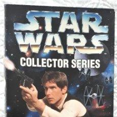 Figuras y Muñecos Star Wars: 0181 STAR WARS. HAN SOLO. COLLECTOR SERIES. KENNER. HASBRO. 1997. Lote 203566388
