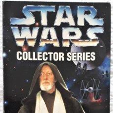 Figuras y Muñecos Star Wars: 0183 STAR WARS. OBI-WAN KENOBI. COLLECTOR SERIES. KENNER. HASBRO. 1997. Lote 203568827