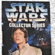 Figuras y Muñecos Star Wars: 0185 STAR WARS. LUKE SKYWALKER. COLLECTOR SERIES. KENNER. HASBRO. 1996. Lote 203570988