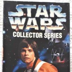Figuras y Muñecos Star Wars: 0187 STAR WARS. LUKE SKYWALKER. X-WING. COLLECTOR SERIES. KENNER. HASBRO. 1996. Lote 203573405