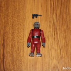 Figuras e Bonecos Star Wars: FIGURA ACCIÓN VINTAGE STAR WARS KENNER SNAGGLETOOTH COMPLETO 1978 GMFGI HONG KONG LUCASFILM CANTINA. Lote 203583522