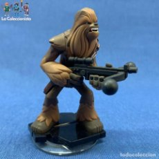 Figuras e Bonecos Star Wars: FIGURA DISNEY INFINITY 3.0 STAR WARS CHEWBACCA. Lote 203778045
