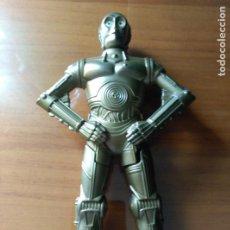 Figuras y Muñecos Star Wars: FIGURA STAR WARS - BURGER KING - C3PO - 2005.. Lote 203804026